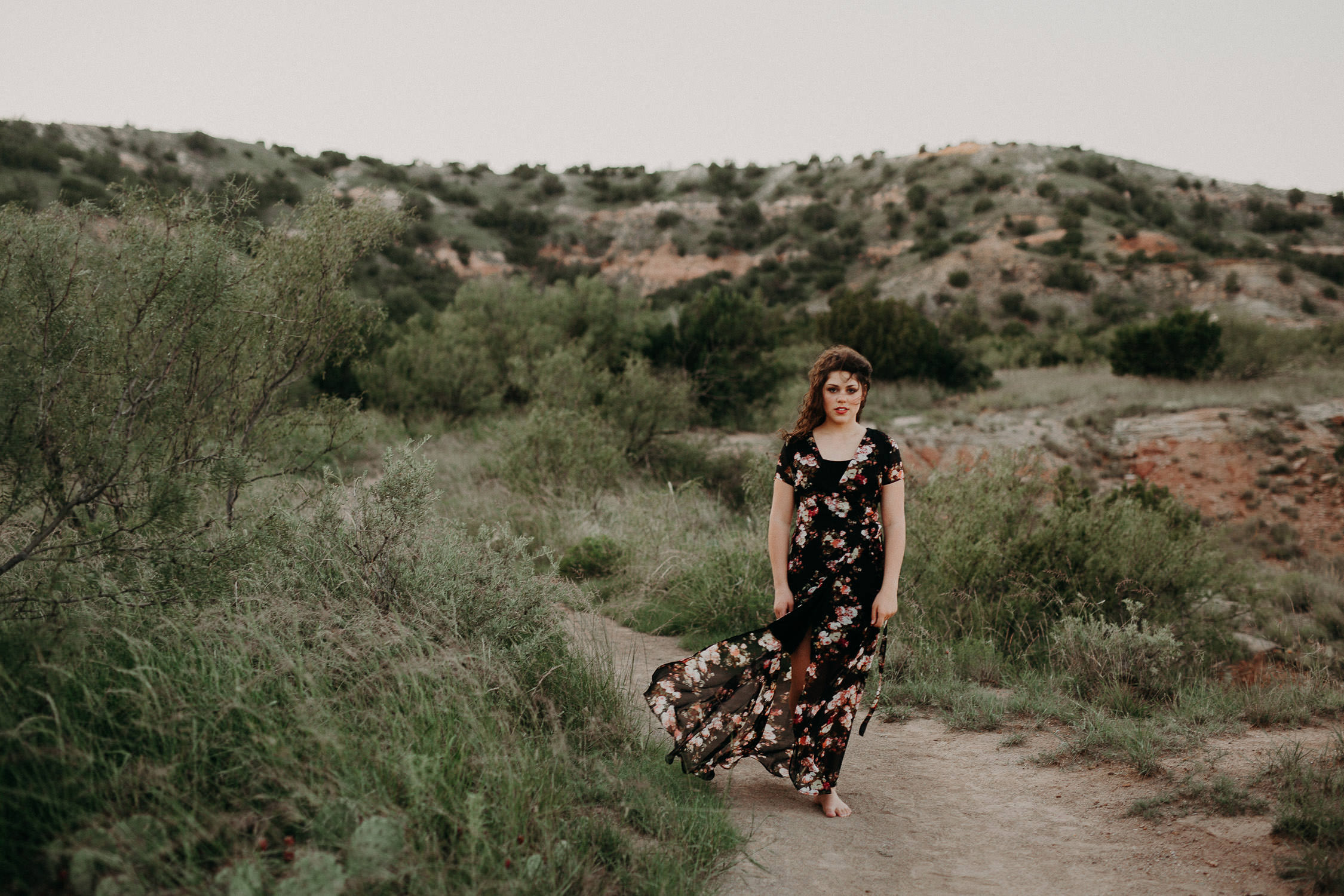 amarillo-texas-senior-portraits-boho-palo-duro-canyon